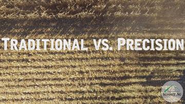 Traditional Claim vs. Precision Claim