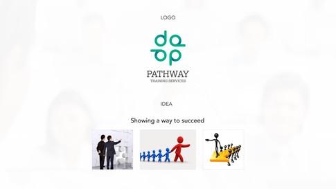 student consultancy branding
