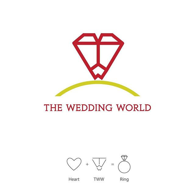The Wedding World Idea by High Bridz