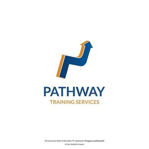 Pathway logo design Idea by High Bridz