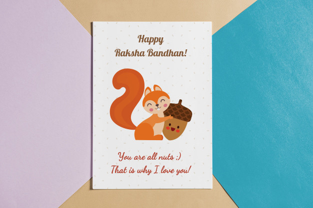 RakshaBandhan_Quirky Advertising Design for ASA