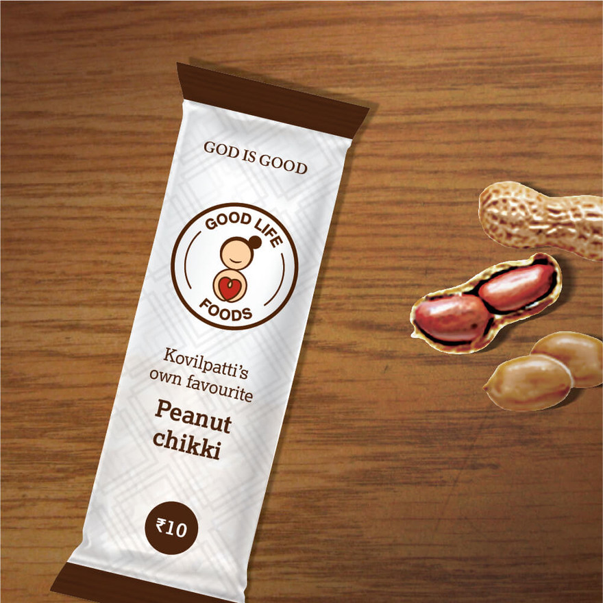 Peanut Chikki Packaging Design.jpg
