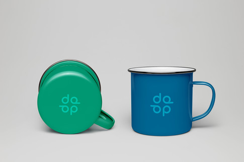 student consultancy branding Mug Design