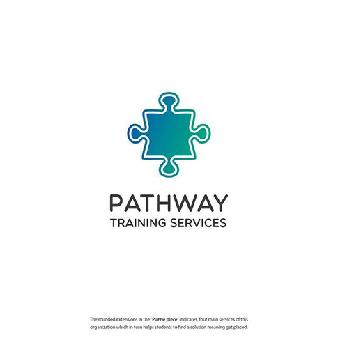 High Bridz Logo Ideas for Pathway Training Services