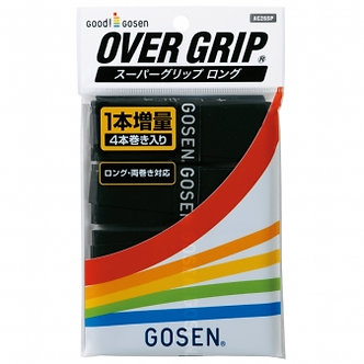 Gosen Super Grip (3+1 Pack)