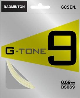 G-Tone 9 Badminton String