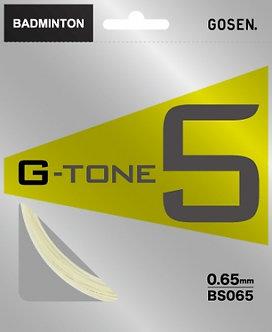 G-Tone 5 Badminton String