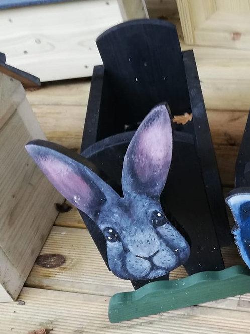 Rabbit Animal Planter
