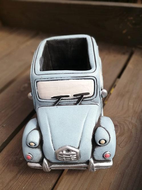 Small Car planter