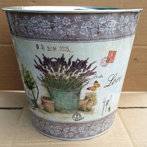 Spring pail - Love