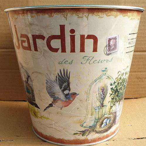 Spring pail - Jardin