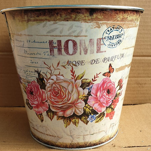 Spring pail - Home