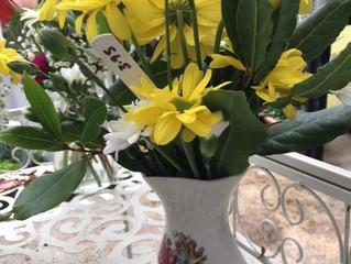 This weeks flowers