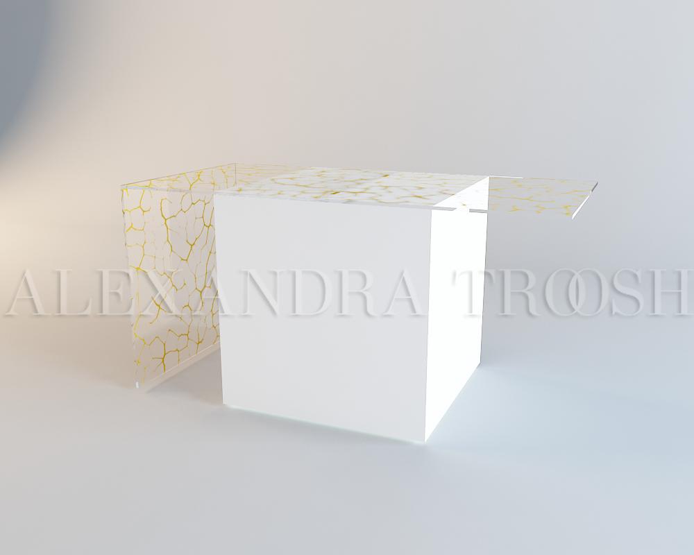 "Стол-комод ""BOX"""