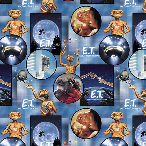 Springs Creative Universal Studios - E.T. SCENES