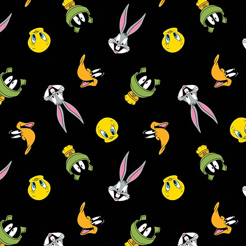 Camelot Looney Tunes - BLACK LOONEY TUNES