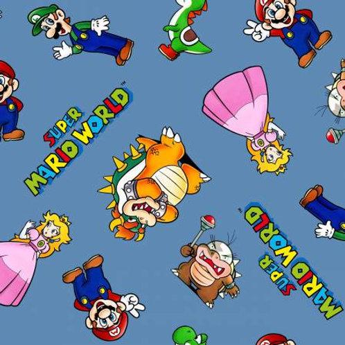 Springs Creative Nintendo - MARIO AND FRIENDS