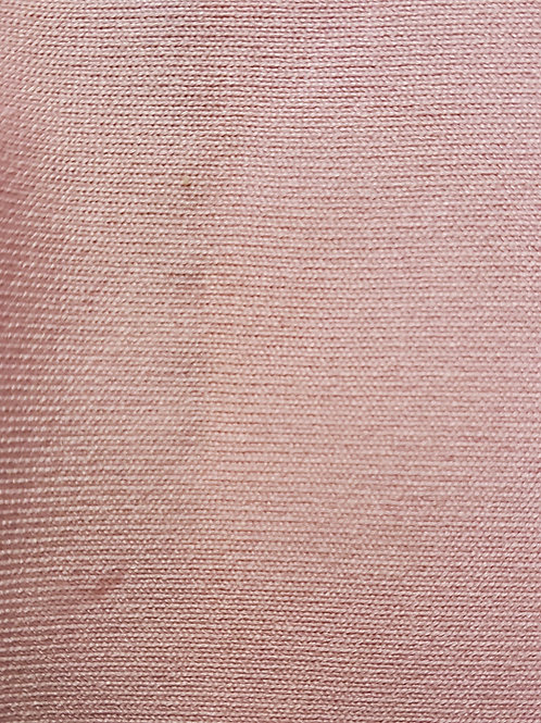 Kendor Textiles Spandex - RECYCLED POLYESTER SPANDEX MELLOW ROSE