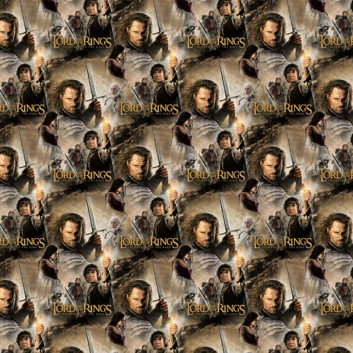 Camelot Lord of the Rings - RETURN OF THE KING