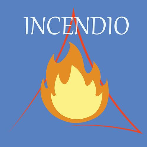 Incendio Sticker