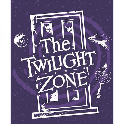Camelot Twilight Zone- PANEL GLOW