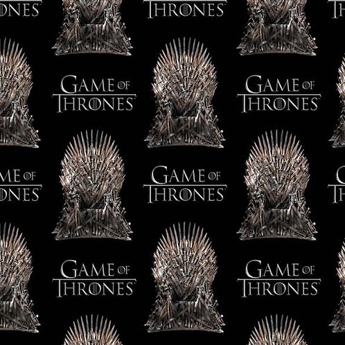 Springs Creative HBO Game of Thrones - IRON THRONE