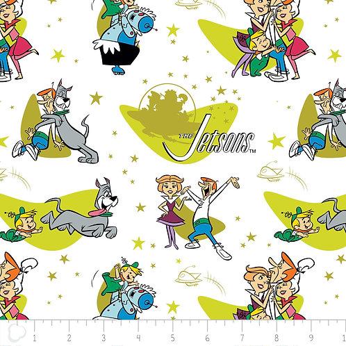 Camelot Jetsons - FAMILY LOVE