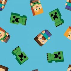 Minecraft Fabric