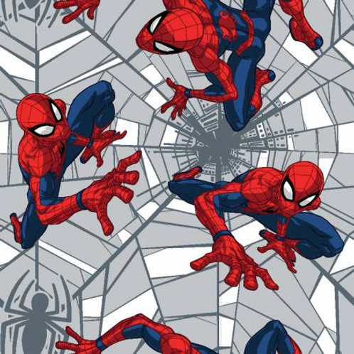 Springs Creative Marvel - SPIDERMAN WEB CRAWLER