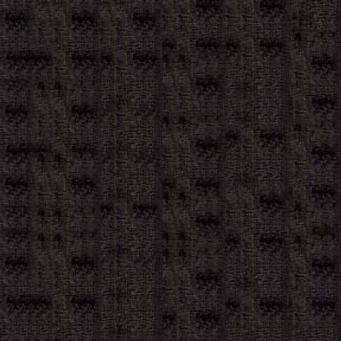 Crushed Velour - BLACK