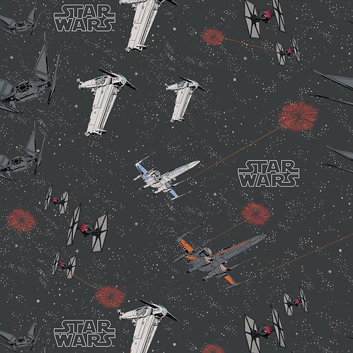 Camelot Star Wars - SPACE SHIP BATTLE