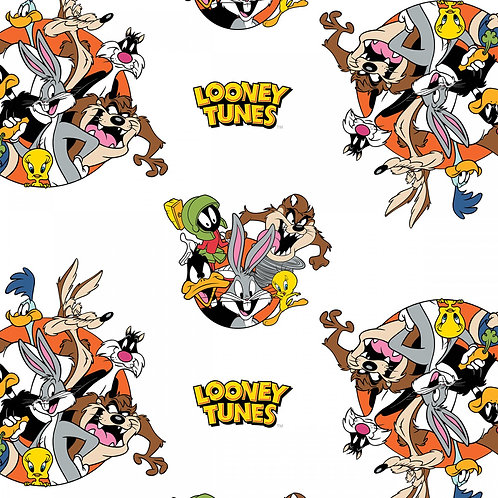 Camelot Looney Tunes - THAT'S ALL FOLKS