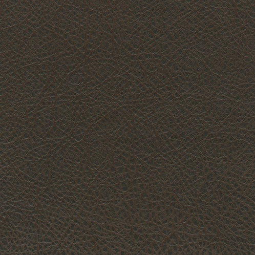 Faux Leather - BROWN
