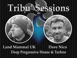 Tribu Sessions