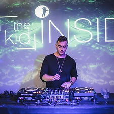 The Kid Inside