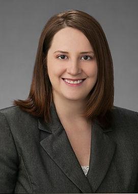 Jessica Cartwright, Trial Lawyer