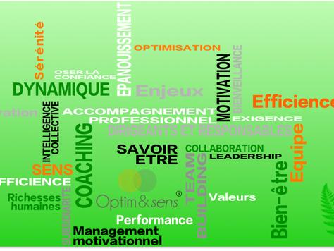Managers Achats et Supply Chain - 5 leviers pour créer la dynamique de notre équipe