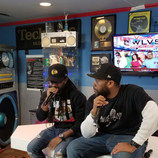 Interview with Bradley from the Lounge Boyz
