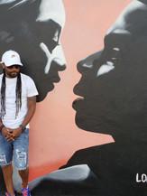 Miami Wynwood Art Wall