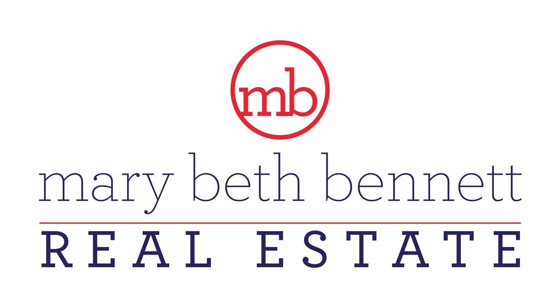 Mary Beth Bennett Real Estate Logo