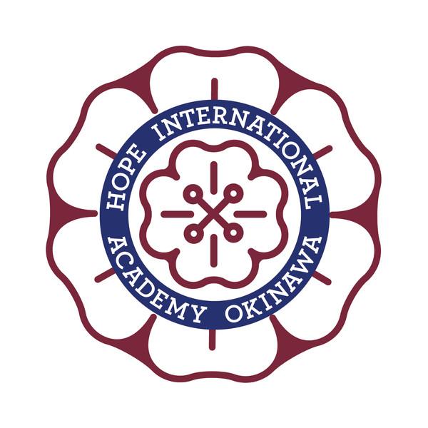 Hope International Academy Logo
