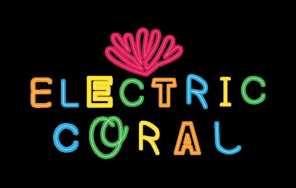 Electric Coral Logo