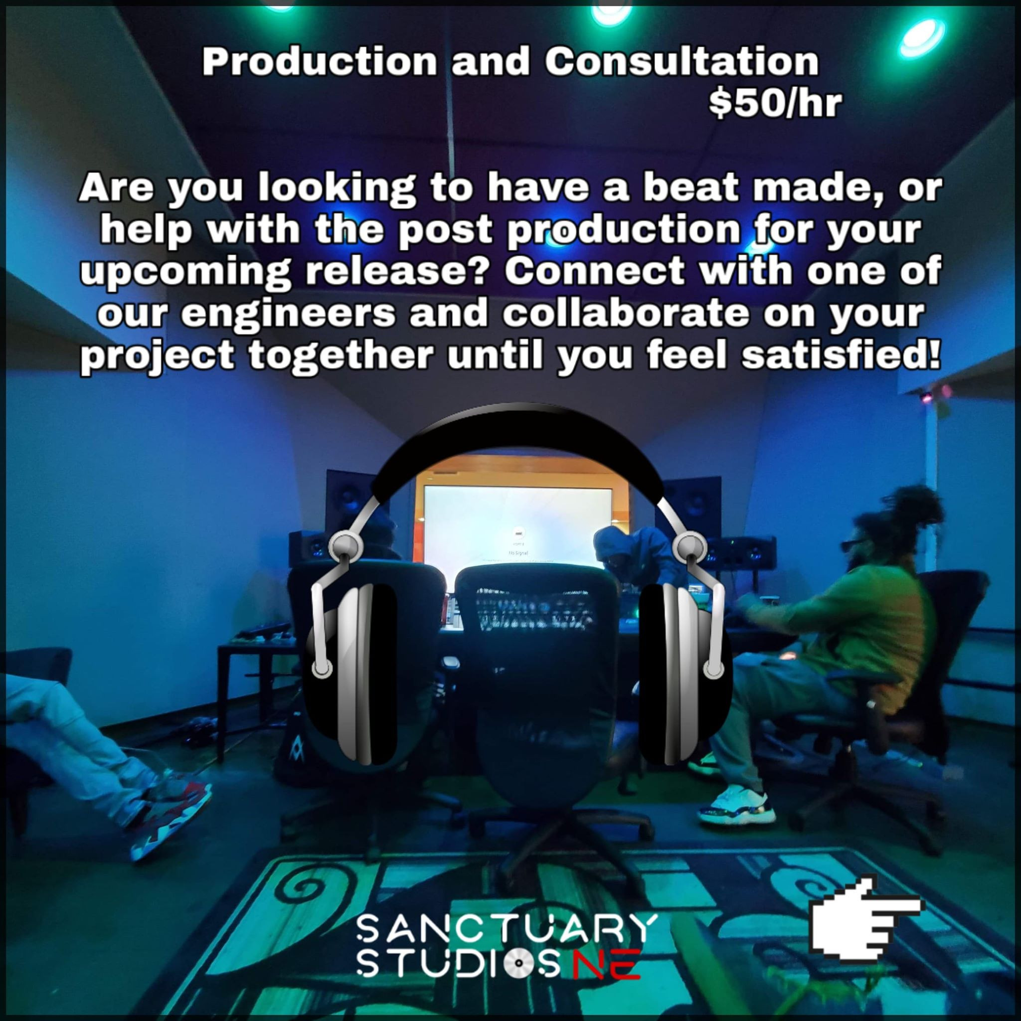 Production & Consulting