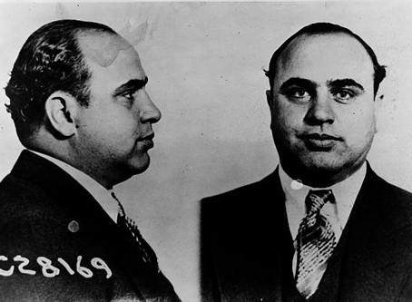 Prohibition and the Untouchables (Part 2)