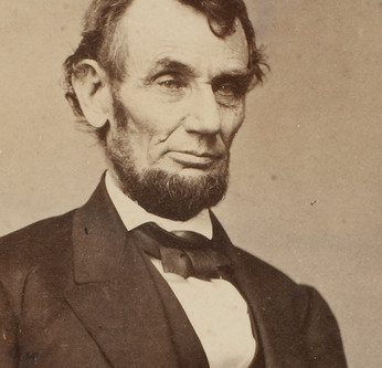 Behind Lincoln's Assassination 3)George Atzerodt