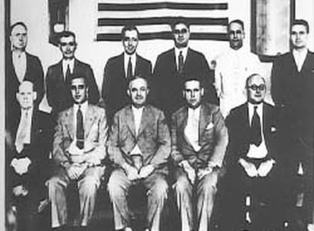 Prohibition and the Untouchables (Part 3)