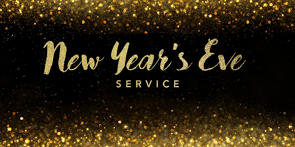 New Years Service