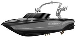 2021 MasterCraft XT23
