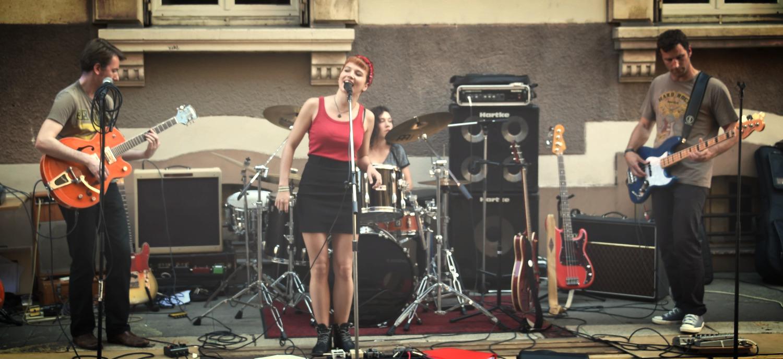 Fête de la musique 2016 - L'Etourdi
