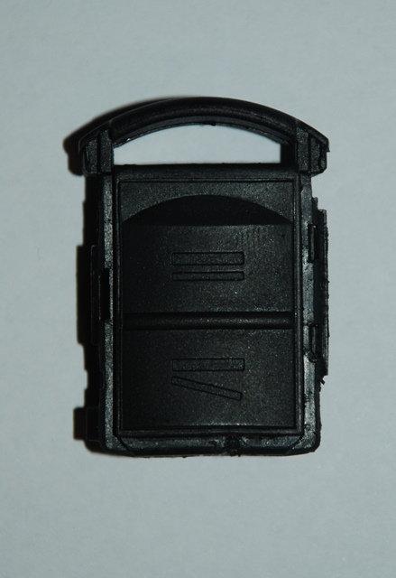 Holden Barina remote shell